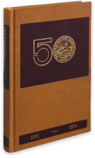 The American Law Institute 50th Anniversary Image