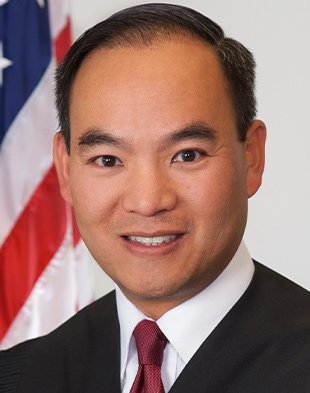 The Hon. Theodore D. Chuang Image